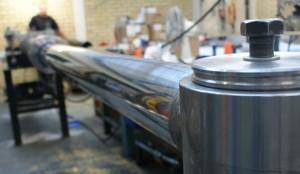 cylindertillverkning
