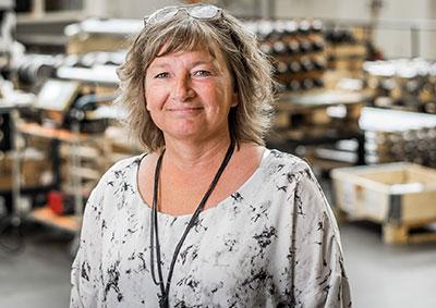 Anneli Berggren