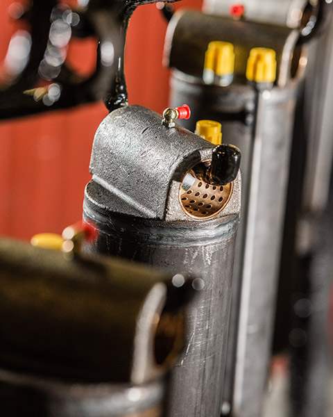 Hydraulcylinder