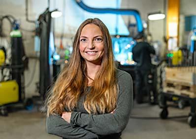 Anna Sanfridsson