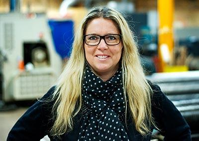 Susanne Anderö